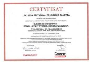 clear aligner Gdańsk
