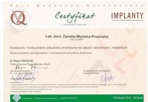 fluoryzacja Gdańsk