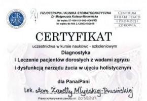 higiena jamy ustnej Gdańsk