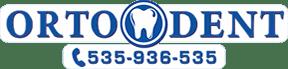 Gabinet stomatologiczny Ortodent Banino
